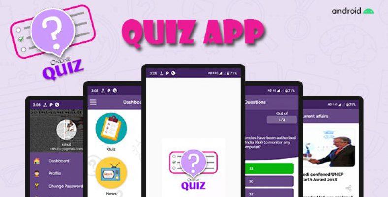 Quiz Chat